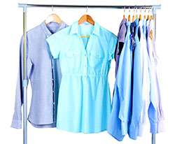 Distinctive Cleaners Services - Laundry